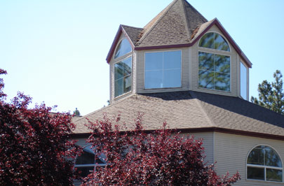 Residential Window Tinting Coeur d'Alene Idaho