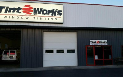 Tint Works Window Tinting Idaho