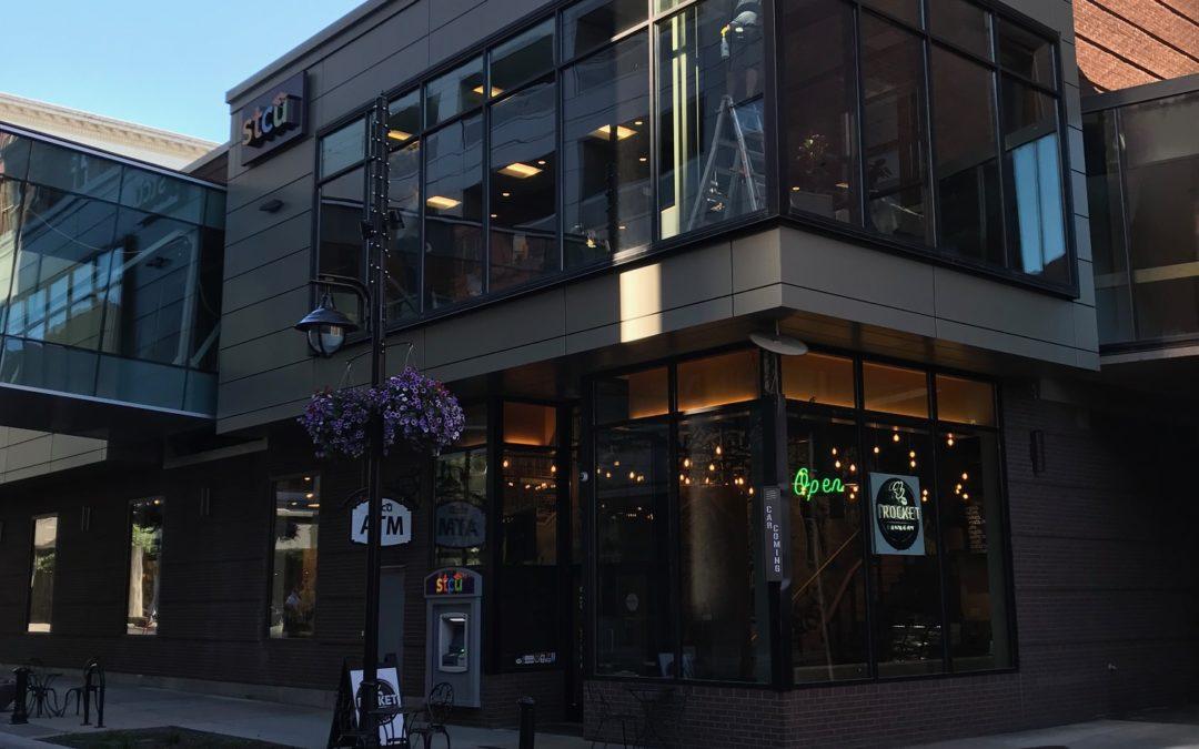 Commercial Window Tinting | Spokane | Window Film