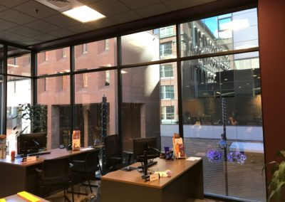 Commercial Window Tinting | Spokane | Window Film